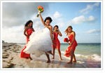 Send your wedding photos to Liz Moore Destination Weddings