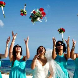 Barcelo Maya Caribe Wedding