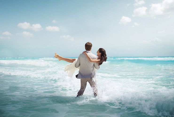 Cancun Destination Weddings