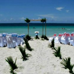 Grand Memories Varadero Wedding