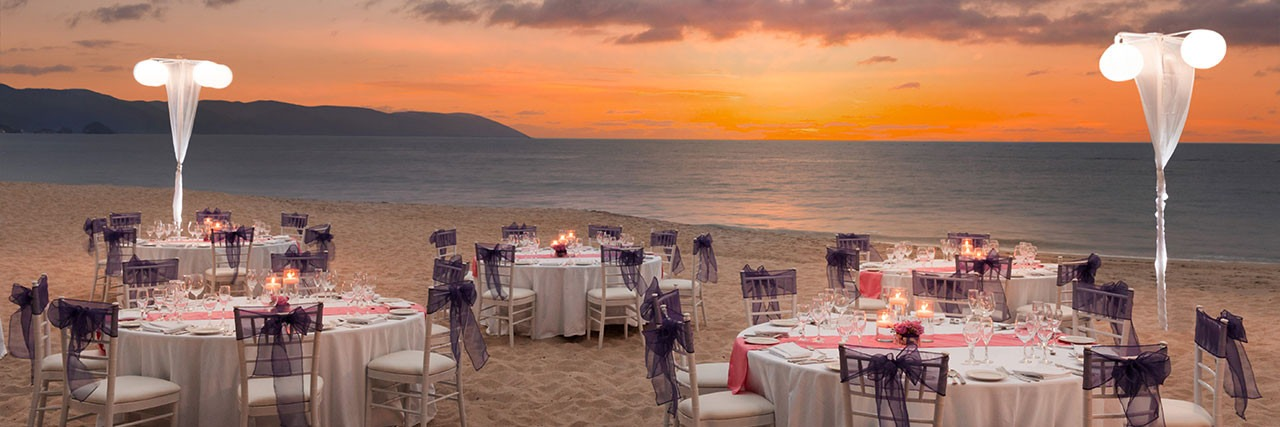 Hyatt Ziva Puerto Vallarta Mexico Destination Weddings
