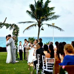Iberostar Cancun Wedding