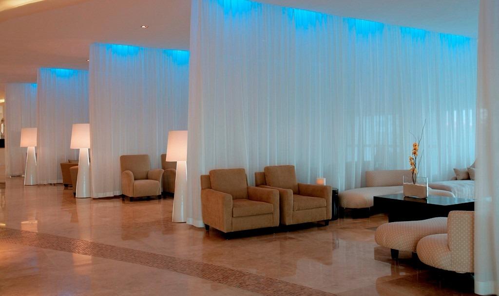 Mexico all inclusive destination wedding Le Blanc Spa Resort Cancun