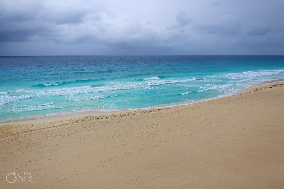 Mexico all inclusive wedding packages Le Blanc Spa Resort Cancun