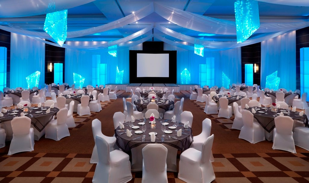 Mexico best destination weddings Le Blanc Spa Resort Cancun