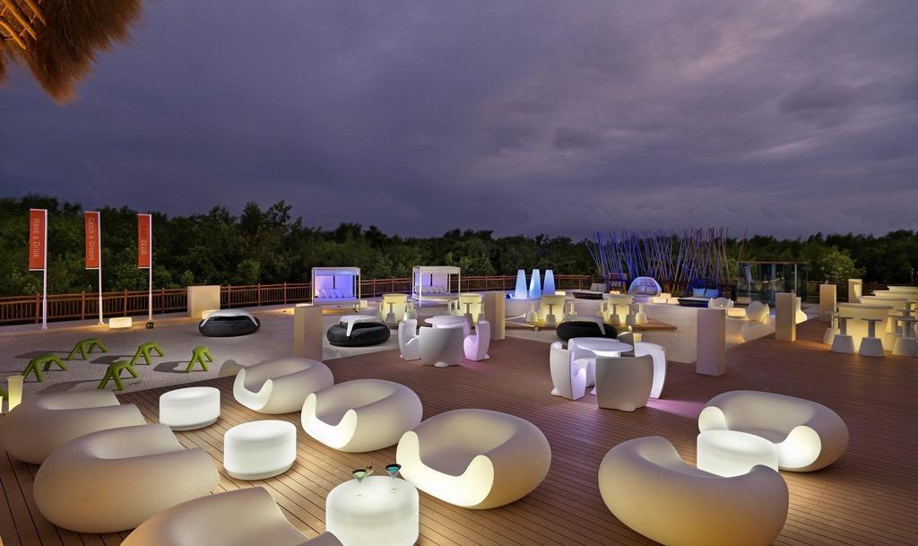 Mexico wedding destination Paradisus Cancun
