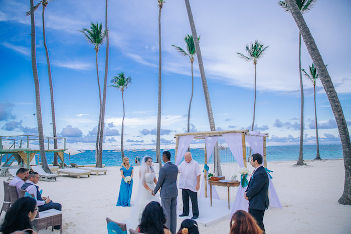 Punta Cana Wedding Resorts