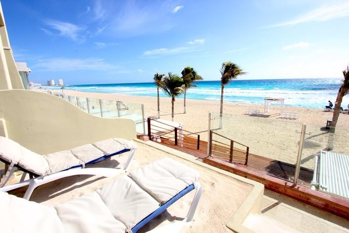 Gran Caribe Real Resort Cancun Destination Weddings
