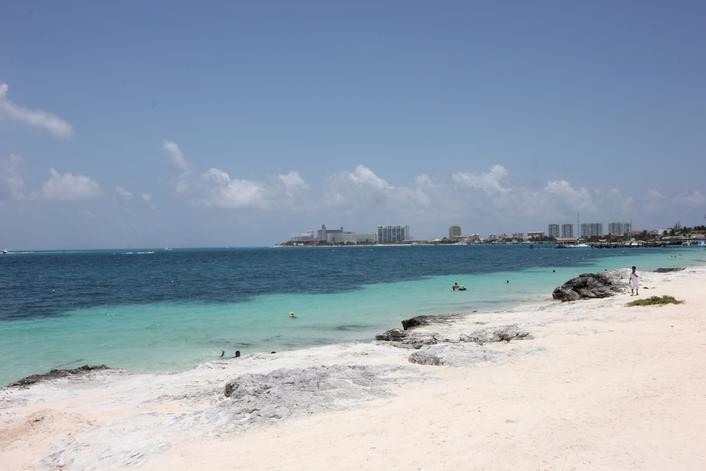 Mexico Cancun Riu Peninsula Destination Wedding packages