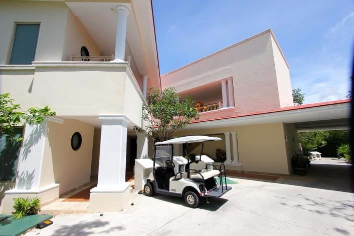 Moon Palace Cancun Golf Suites top destination wedding
