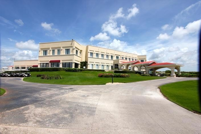 Moon Palace Cancun Golf Suites wedding resorts