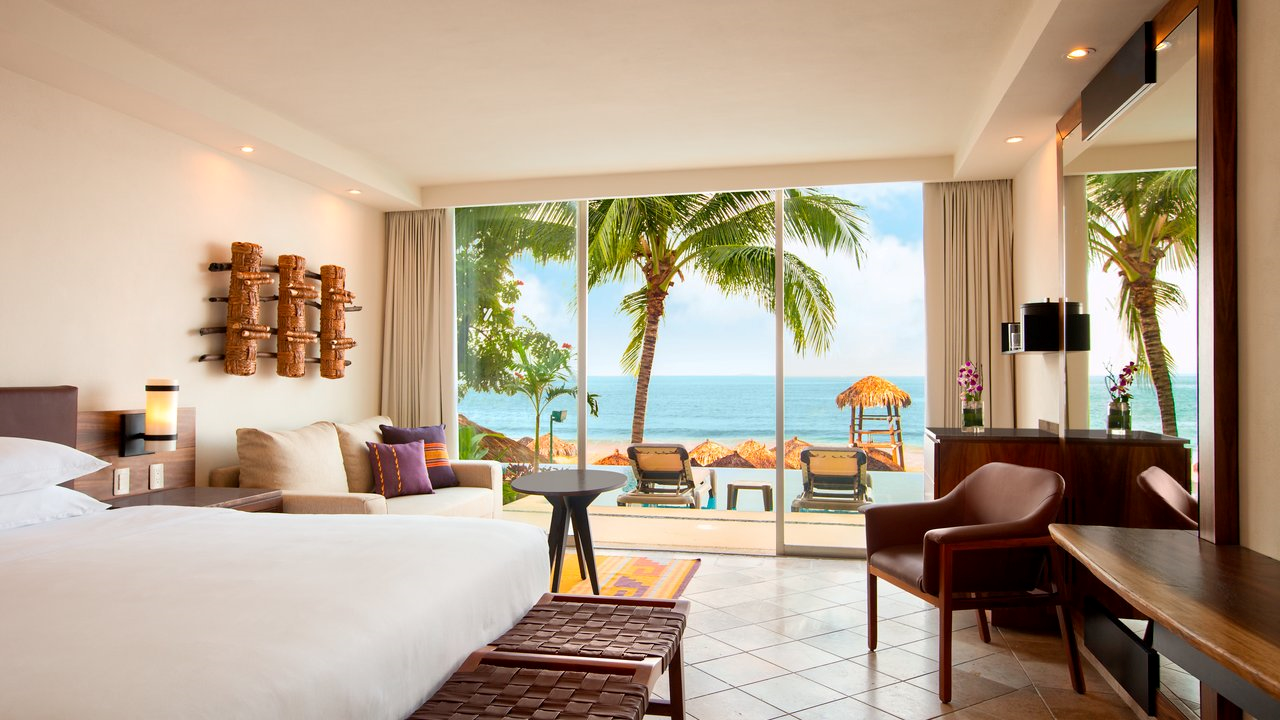 Mexico best destination wedding locations Hyatt Ziva Puerto Vallarta