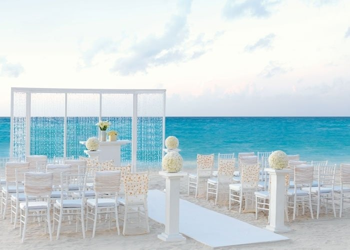 Mexico destination wedding Hard Rock Hotel Cancun
