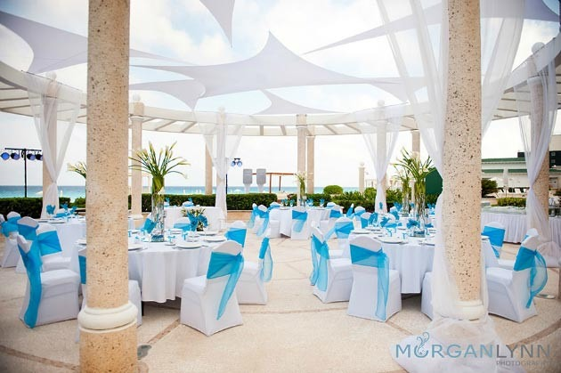 Mexico Wedding Packages Hyatt Zilara Cancun