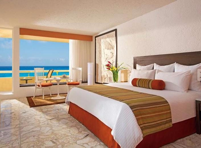 Mexico Destination Wedding Locations Hyatt Ziva Cancun