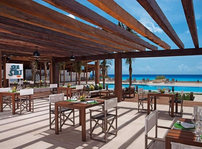 CCancun Secrets The Vine Mexico All Inclusive Destination Wedding