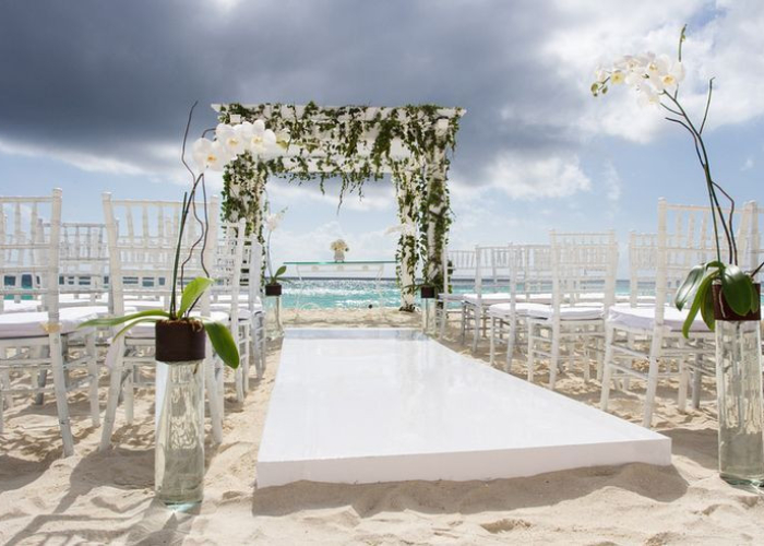 Mexico Wedding Packages Cancun Secrets The Vine