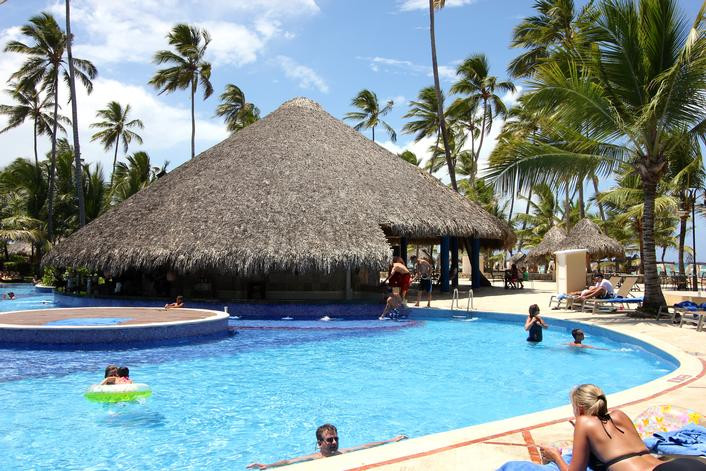 Zoetry Agua Punta Cana destination wedding packages
