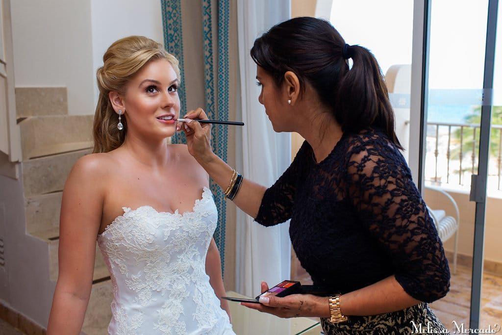 Ashley + Casey Wedding, Excellence Riviera Cancun, Puerto Morelos, Riviera Maya, Mexico.