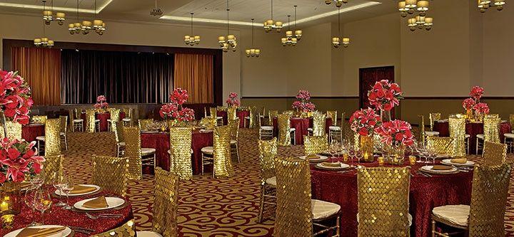 9 Secrets Puerto Los Cabos Ballroom