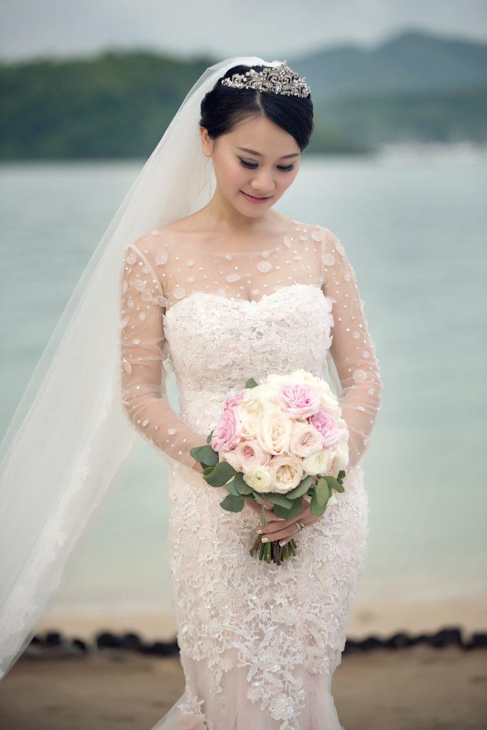 Liz Moore Bride