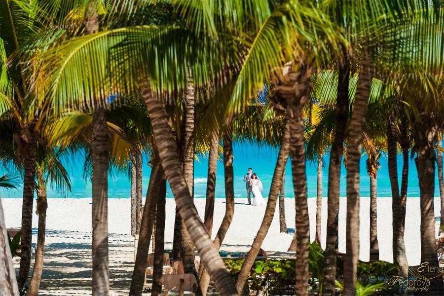 Elena Fedorova Mexico Destination Wedding Photographer