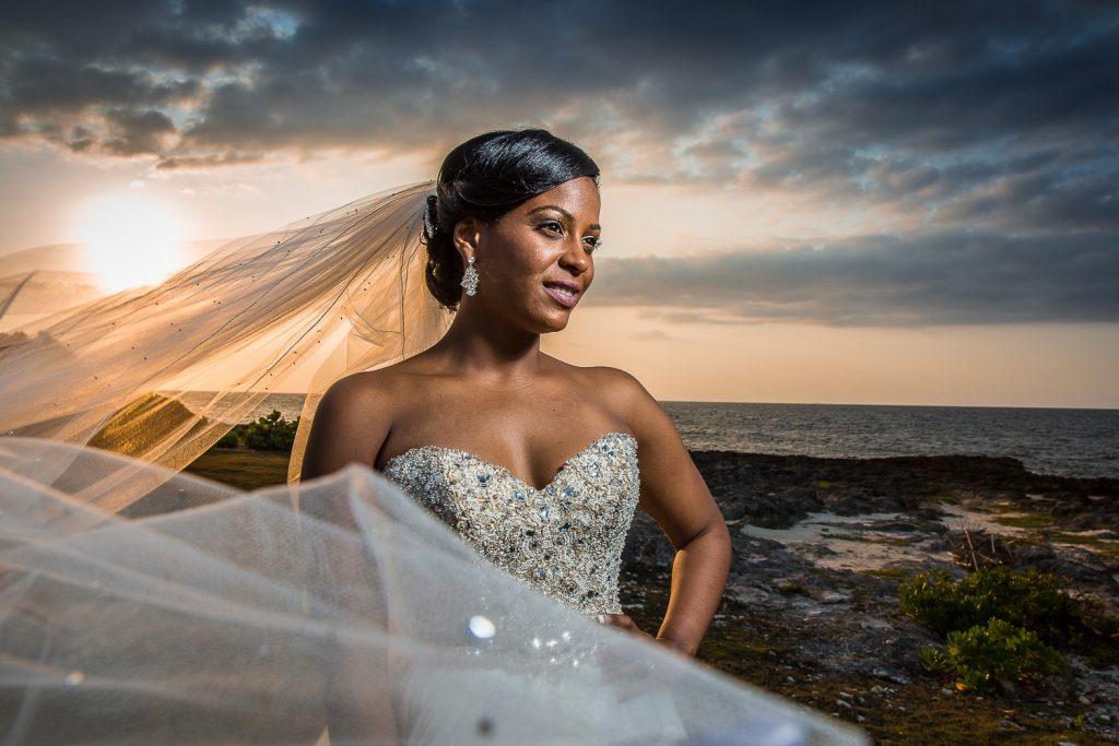 Grand Palladium Montego Bay Destination Wedding