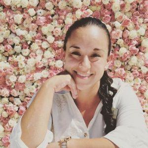 Claudia Solís Breathless Riviera Cancún Weddings Specialist