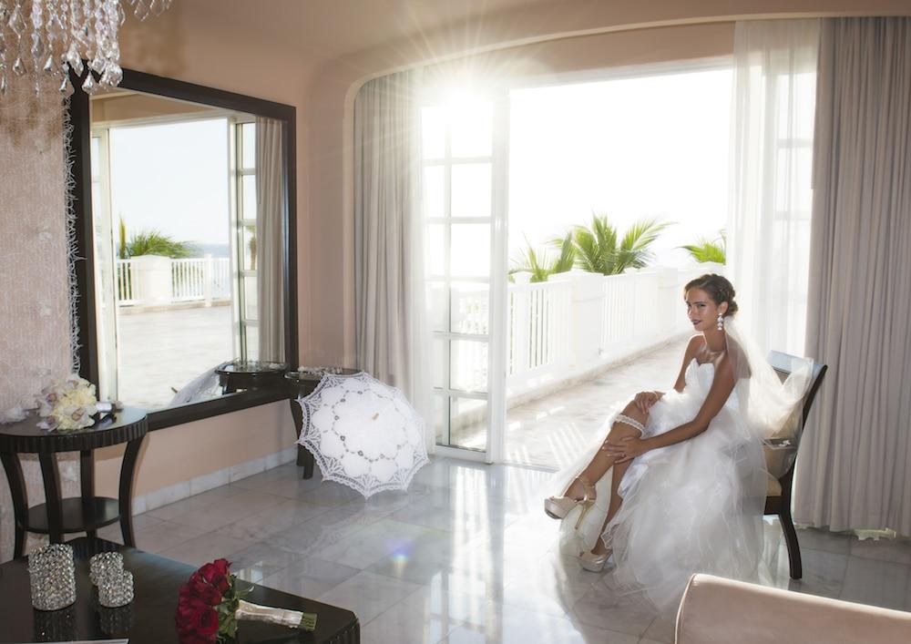 W Bridal Suite ($) 6