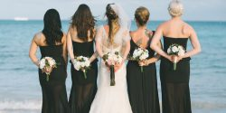 Gorgeous Destination Wedding with Amber Kelley Photography