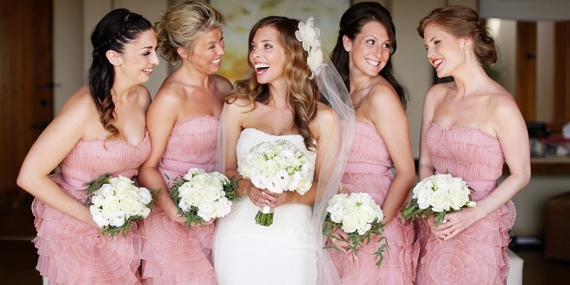 5 Bridesmaids Gift Ideas For Your Destination Wedding Liz Moore