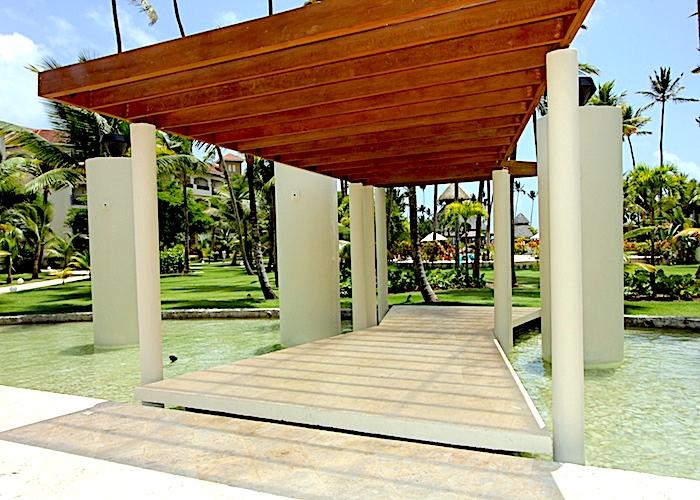 Now Larimar Beach Wedding Destination