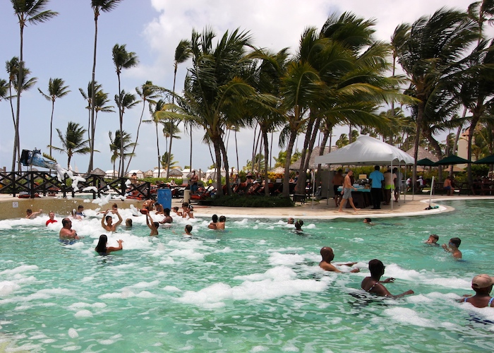 Now Larimar Punta Cana Dominican Republic Weddings