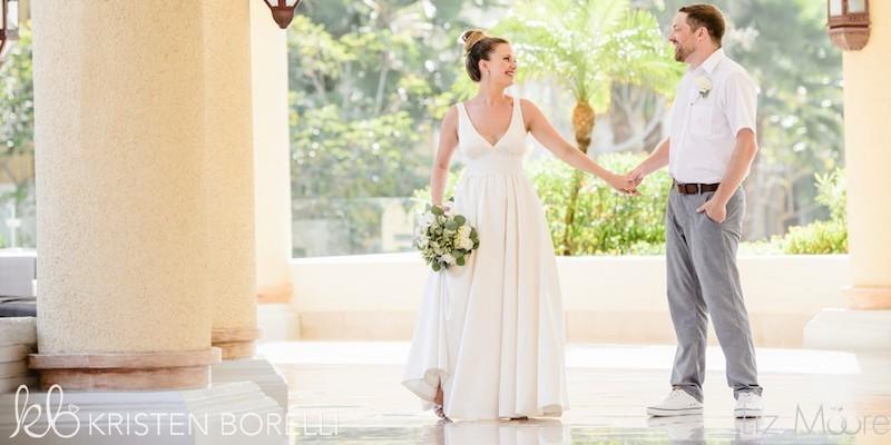 Kristen Borelli Photography's Latest Mexico Wedding