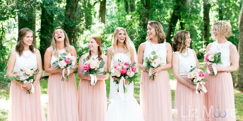 Unique Destination Wedding Dresses