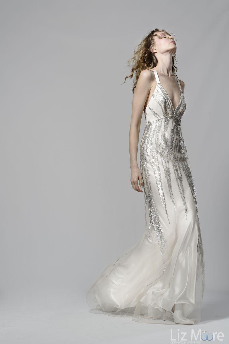 Wedding Dress by Elizabeth Fillmore Wedding
