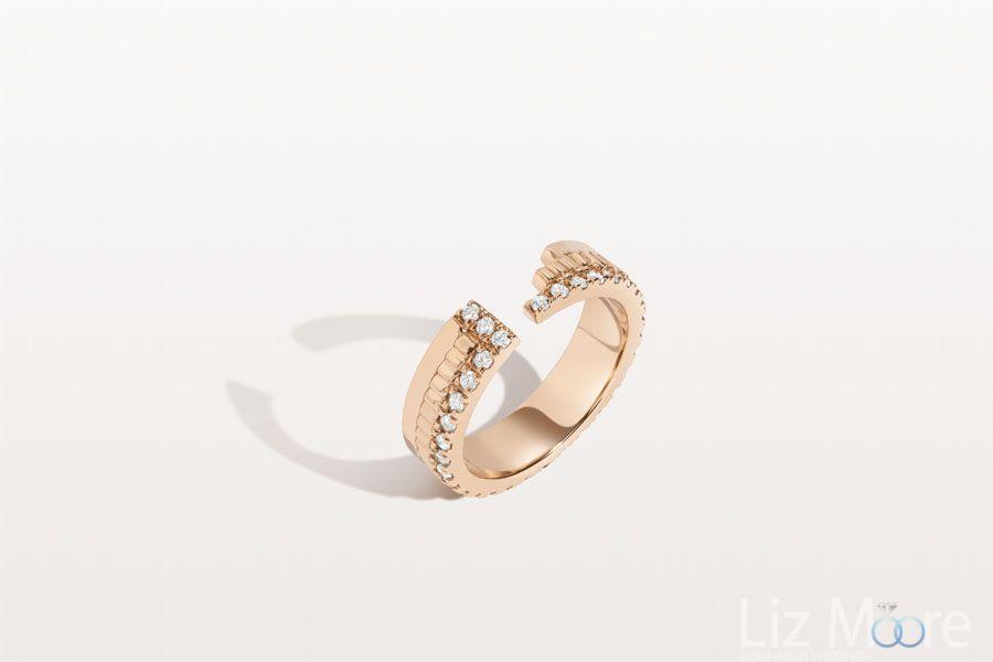 Diamond Ring - Aurora New York Jewelry