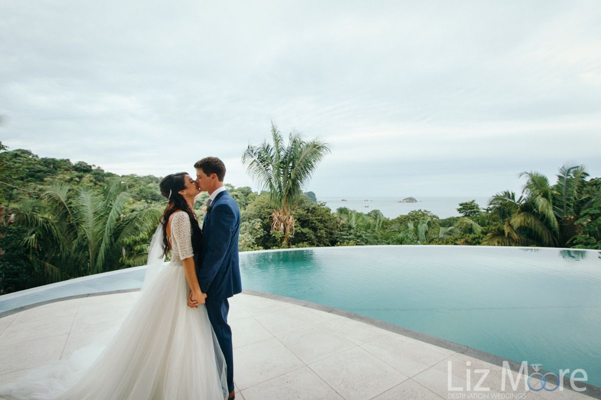 4 Fabulous Costa Rica Wedding Villas
