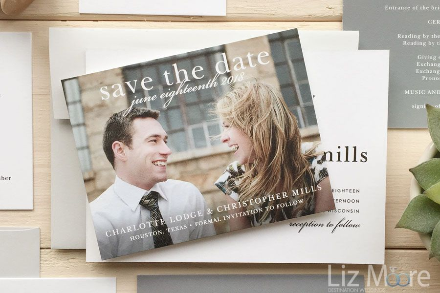 Wedding guests to invite by email or mail