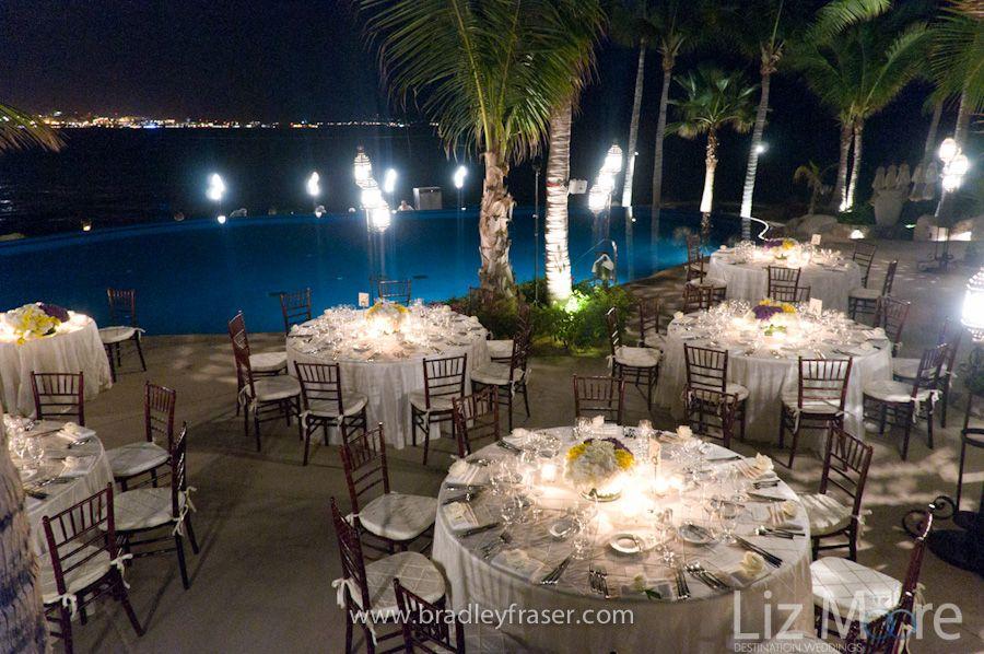 stunning reception location in Los Cabos Mexico