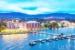 Hotel-El-Dorado-at-El-Dorado-Resort-aeriel-view-of-resort-and-lake
