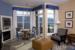 Summerland-Resort-one-bedroom-suite-living-room