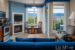 Summerland-Resort-one-bedroom-suite-with-fireplace
