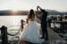 Hotel-El-Dorado-at-El-Dorado-Resort-wedding-couple-dancing-on-pier